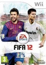 FIFA 12 Pack Shot