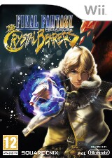 Final Fantasy Crystal Chronicles: The Crystal Bearers Pack Shot
