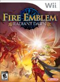 Fire Emblem: Radiant Dawn Pack Shot