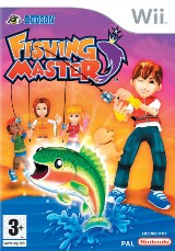 Fishing Master Pack Shot