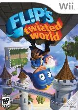 Flips Twisted World Pack Shot
