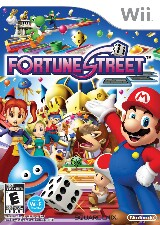 Fortune Street Pack Shot