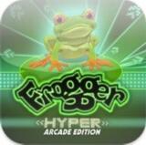 Frogger: Hyper Arcade Edition Pack Shot