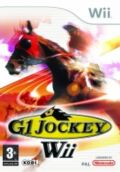 G1 Jockey Wii Pack Shot