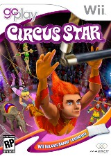Go Play Circus Star Pack Shot