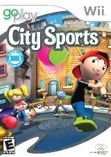 Go Play City Sports Pack Shot