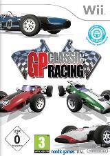 GP Classic Racing Pack Shot