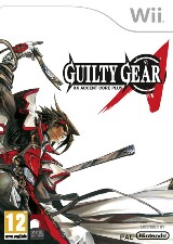 Guilty Gear XX Accent Core Plus Pack Shot