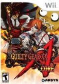 Guilty Gear XX Accent Core Pack Shot