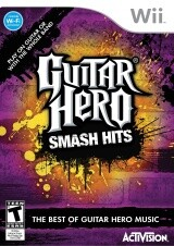 Guitar Hero Greatest Hits Pack Shot