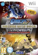 Gunblade NY and LA Machineguns Pack Shot