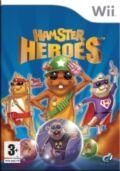 Hamster Heroes Pack Shot
