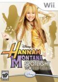 Hannah Montana: Spotlight World Tour Pack Shot