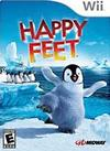 Happy Feet Pack Shot