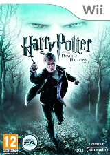 Harry Potter and the Deathly Hallows - Part 1 Pack Shot