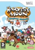 Harvest Moon: Magical Melody Pack Shot