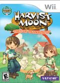 Harvest Moon: Tree of Tranquility Pack Shot