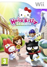 Hello Kitty: Seasons Pack Shot