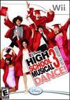 High School Musical 3: Senior Year Pack Shot