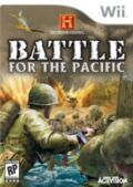 History Channel: Battle for the Pacific Pack Shot