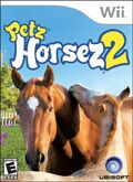 Horsez 2 Pack Shot