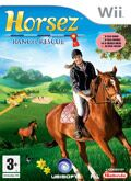 Horsez: Ranch Rescue Pack Shot