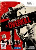 House of the Dead: Overkill Pack Shot