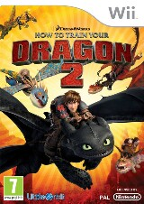 How to Train Your Dragon 2 Pack Shot