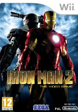 Iron Man 2 Pack Shot