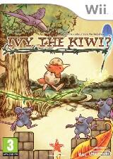 Ivy the Kiwi? Pack Shot