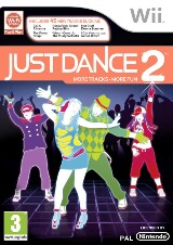 Just Dance 2 Pack Shot