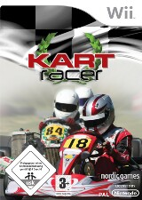 Kart Racer Pack Shot