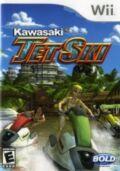 Kawasaki Jet Ski Pack Shot