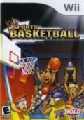 Kidz Sports Basketball Pack Shot
