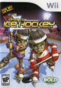 Kidz Sports Ice Hockey Pack Shot