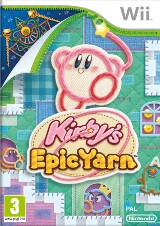 Kirby's Epic Yarn Pack Shot