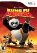 Kung Fu Panda Pack Shot