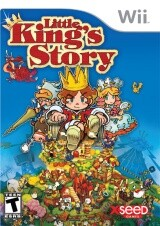Little Kings Story Pack Shot