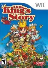 Little Kings Story Pack Shot