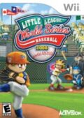 Little League World Series 2008 Pack Shot