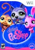 Littlest Pet Shop Pack Shot