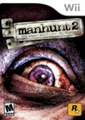 Manhunt 2 Pack Shot