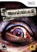 Manhunt 2 Pack Shot