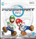 Mario Kart Wii Pack Shot