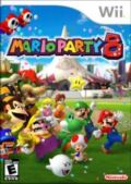 Mario Party 8 Pack Shot