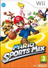 Mario Sports Mix Pack Shot
