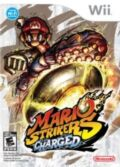 Mario Strikers Charged Pack Shot