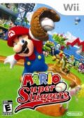 Mario Super Sluggers Pack Shot