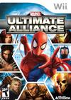 Marvel: Ultimate Alliance Pack Shot