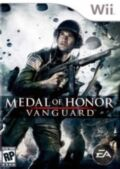 Medal of Honor: Vanguard Pack Shot